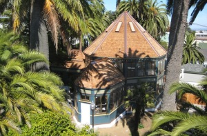 Sunnyside Conservatory. From sunnysideconservatory.org.