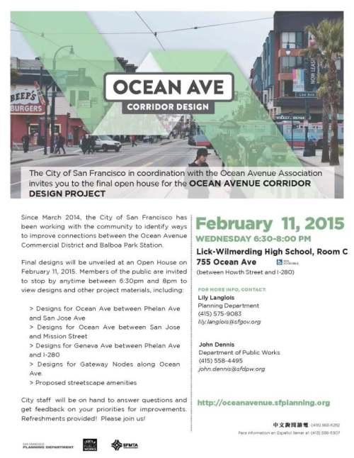 Ocean-Avenue-Corridor-Design-Announcement-Feb2015