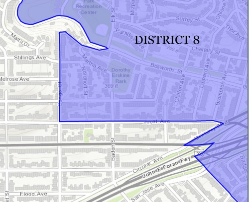 district_8_sunnyside_map