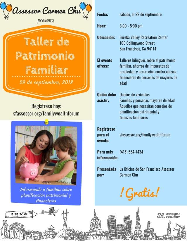 2018.8_FWW flyer_Spanish