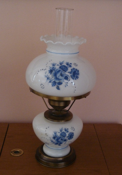 Vintage Lamp_1