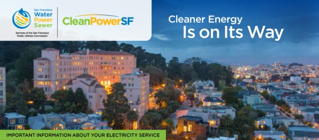 CleanPowerSF Image
