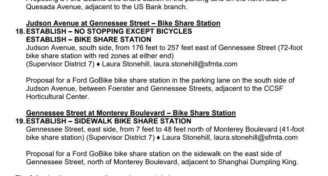 2019_06_17-SFMTA_agenda_Sunnyside_bikeshare