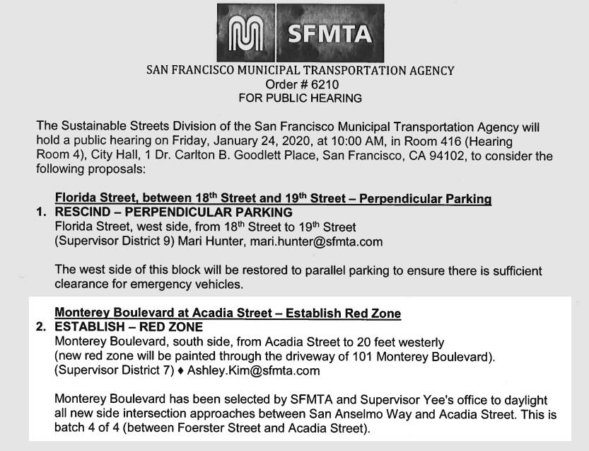 SFMTA_agenda_item_Monterey_2020_01_24