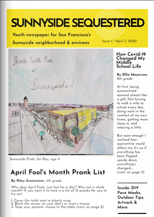 Sunnyside_Sequesterd_front_page_2020_04
