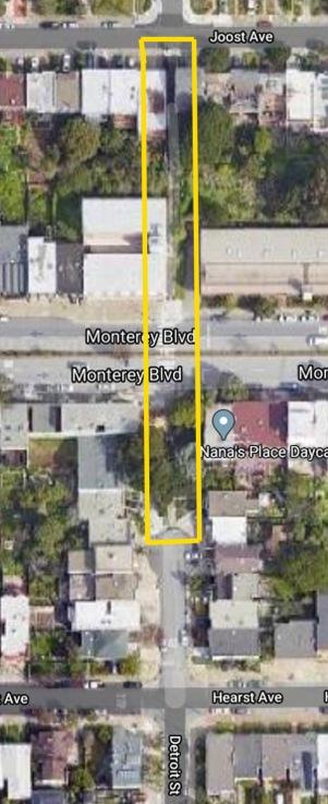 Map_Detroit_Steps_location_Sunnyside